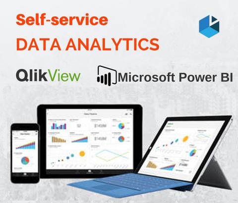 Data Modeling | Hadoop Programming | Qlikview Implementation